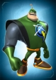 Captain Qwark